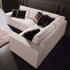 sillon esquinero doble super confort premium sofa rinconero