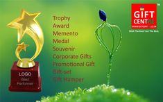 Acrylic Trophy, Gift Logo, Corporate Gifts, Centre, Promotion, Awards, Best Gifts, Branding, Facebook