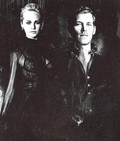 Klaroline - Klaus & Caroline Forever