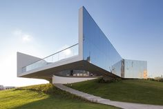 Gallery of M+ Pavilion / VPANG - 1