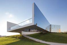 Gallery of M+ Pavilion / VPANG - 1