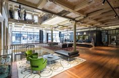Squire and Partners - London