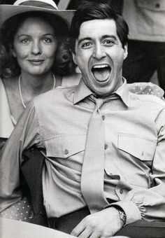 Diane Keaton and Al Pacino during the filming of The Godfather. Diane Keaton und Al Pacino während der Dreharbeiten zu The Godfather. The Godfather, Godfather Actors, Diane Keaton Al Pacino, Foto Face, Por Tras Das Cameras, Top 10 Films, Don Corleone, Corleone Family, Don Winslow
