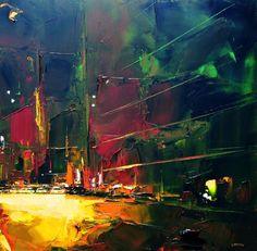 Descubriendo la pintura a los 40 años « Cultura Colectiva