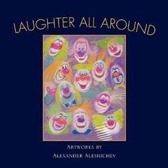 Laughter All Around (Paperback)  http://ruskinmls.com/pinterestamz.php?p=1453557725  1453557725