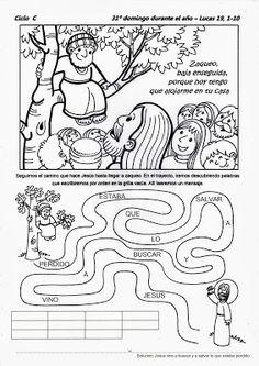 MATERIALES DE RELIGIÓN CATÓLICA: octubre 2013
