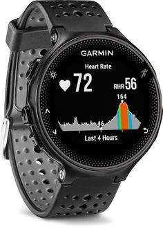 Garmin Unisex Forerunner 235 Gps Heart Rate Monitor Watch