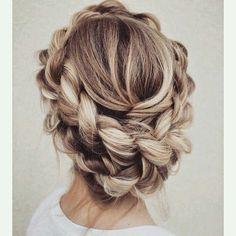 Braid style ❤