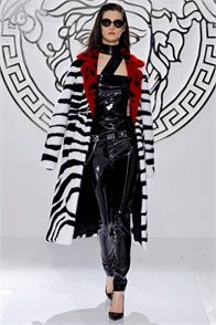 Versace - Collections Fall Winter 2013-14 - Shows - Vogue.it