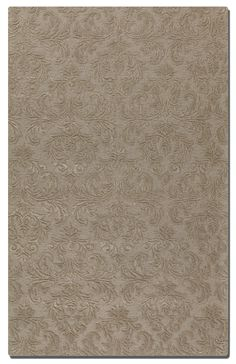 Uttermost St. Petersburg 8 x 10 Rug - Gray  Style #: 73045 Available through Gabriele's BrandSource.