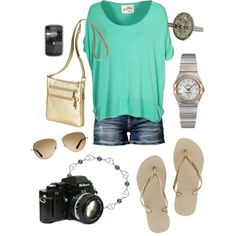 """Ana shopping"" by sabra628 on Polyvore"