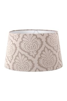 Ikat Jacquard Tapered Large Lamp Shade| Mrphome Online Shopping