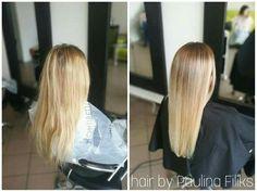#hair #hairsombre #sokołówpodlaski