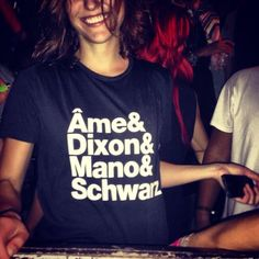 Spotted at ADE