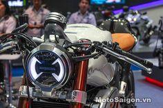 Honda 300 TT Racer Concept 11