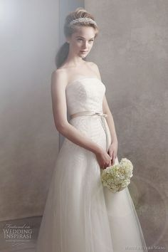 Chiffon bridal