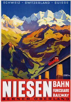 Niesenbahn Otto Ernst