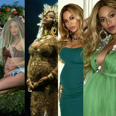 The evolution of Queen Bey 🐝😻🍋