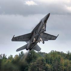 Super Hornet Liftoff by Chris Buff, via 500px - Power