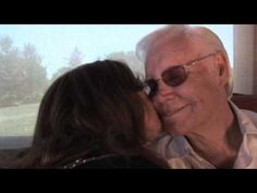 """George Jones & Georgette Jones - """"You and Me and Time""""  Official music v..."""