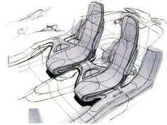 Nice seat sketch and idea  Click for full resolution!