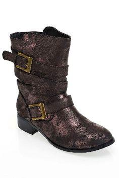 Sergio Bari: Italian Inspired Footwear | Fashion Design Style