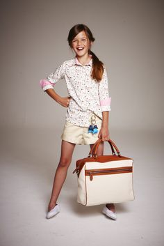 Kids Spring/Summer 2013 Collection