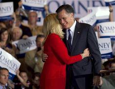 119 #prezpix #prezpixmr election 2012 Mitt Romney ABC News AP 3/21/12