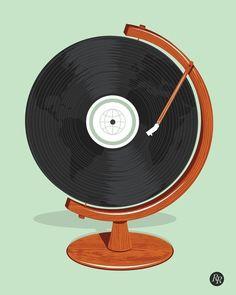Wyobrażacie sobie wakacje bez muzyki?! To było pytanie retoryczne Jakie płyty zabierzecie ze sobą na letnie wojaże?