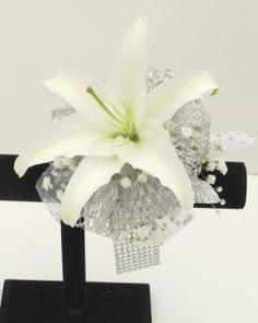Hallu0027s Flower Shop And Garden Center   Wrist Corsage, Divalicious, $32.99  (http: