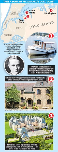 The indulgent world of F. Scott Fitzgerald | New York Post