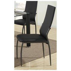 dining chairs vinyl