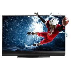 Mitsubishi 82-inch 3D DLP Home Cinema TV on SALE