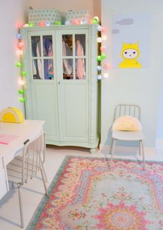 Pink Bedroom For Girls, Big Girl Rooms, Room Ideas Bedroom, Home Bedroom, Creative Kids Rooms, Soft Furnishings, Room Inspiration, Kidsroom, Home Decor