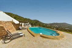 Villa Can Simon, Sant Josep De Sa Talaia, Ibiza