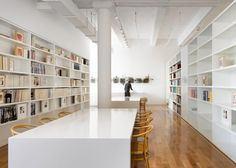 RM Model Museum by Richard Meier » Retail Design Blog