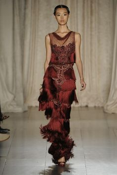 there are no words to describe this kind of beauty.... (marchesa s/s 2013)