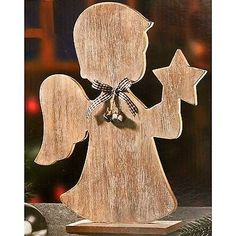 Holz-Dekofigur-Weinachtsdekoration-Weihnachtsengel-Engel-26x315x7cmBxHxT.jpg 400×400 Pixel