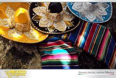 Los sombreros charros es un complemento del traje charro, es único por sus colores, los materiales y los variados diseños con los que se elaboran. http://mexicocarrental.com.mx/