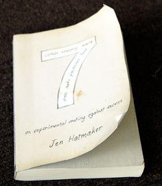 A Mutiny Against Things - 7 By Jenn Hatmaker Loved it!