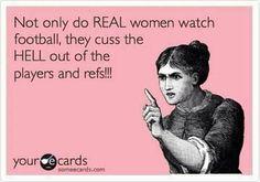 Football & women :)
