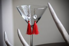 Holiday Cheer by GJewelryCreations on Etsy