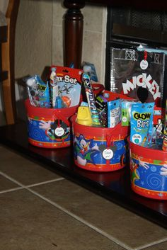 """Mickey Clubhouse / Birthday """"Dominic's Mickey Mouse Party"""" 