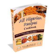 Oumou bah kadirecipes on pinterest nigerian cookbook forumfinder Gallery