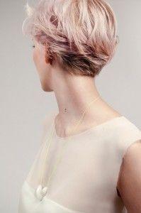Image result for anouk smulders kapsel achterkant