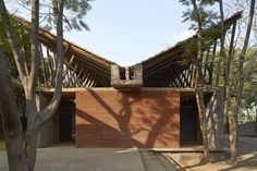 Buddhist Centre by sP+a