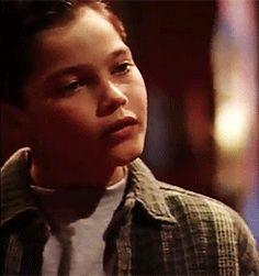 tyler hochlin was so adorable