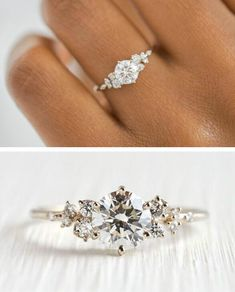 the design engagement ring for enchanting your love life 11 Cute Engagement Rings, Designer Engagement Rings, Pretty Rings, Beautiful Rings, Wedding Jewelry, Wedding Rings, Accesorios Casual, Ring Verlobung, Promise Rings
