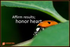 """People first; results after!!  **Honor heart; fuel energy**  Ask yourself, """"What unnoticed attitudes or behaviors did it take to get this job done?"""" Talk about those things.  Say, """"When you …, I feel proud you're on our team,"""" for example."""