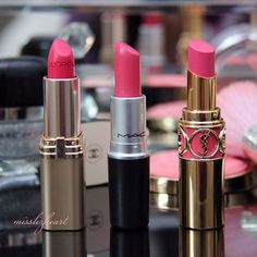 I want this red lip stick Mac Makeup Looks, Cute Makeup, Makeup Trends, Makeup Tips, Makeup Products, Beauty Products, Beauty Dupes, Beauty Makeup, Make Up Dupes